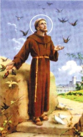 Oração pela Paz