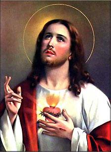 Acto de Reparação ao Sacratíssimo Coração de Jesus
