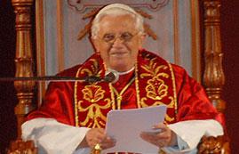 1º discurso do Papa aos jovens em Sidney