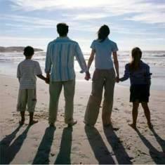 A família é um grande alvo do inimigo de Deus