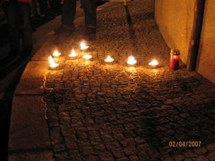 Via Sacra Catequese