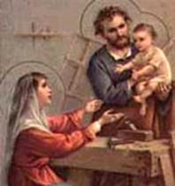 São José e o Natal